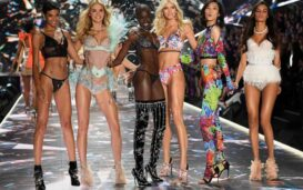 Ever wonder what it would be like to be one of the Victoria's Secret angels? A docuseries all about the brand is in the works. Find out all the deets here.