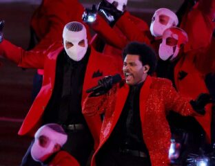 The Internet has some *thoughts* about The Weeknd's Super Bowl performance. Throw shade, spill tea, and laugh at these excellent memes on it.