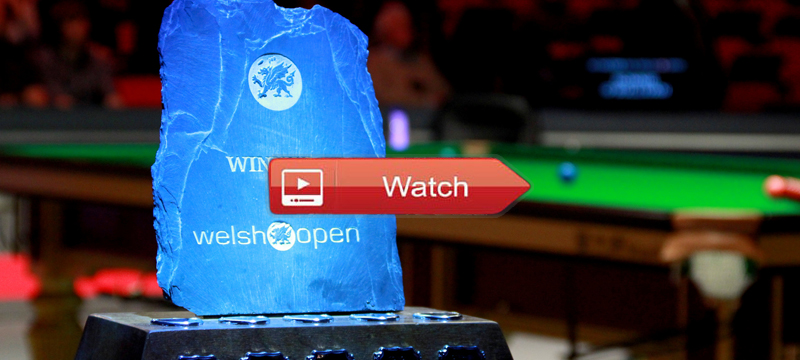 The 2021 Welsh Open begins today. Take a look at some of the best ways to stream one of the biggest snooker events of the year.