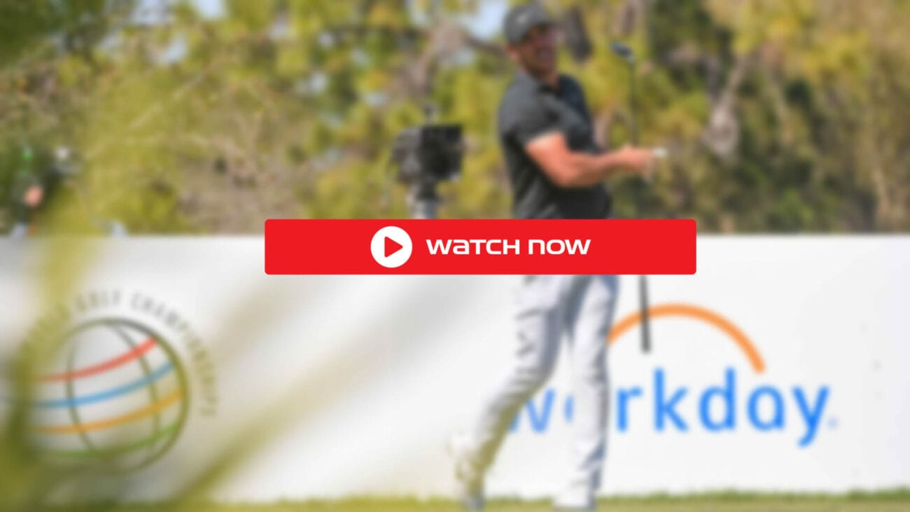 It's time for the 2021 WGC Workday Championship. Find out how to live stream the golfing event online for free.