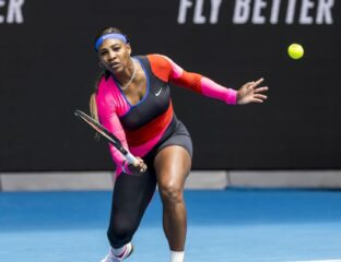 At the Australian Open, Serena Williams made a difficult decision. But will William's continue to fight her Achilles heal? Here's everything we know.