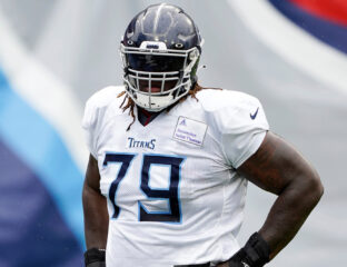 Titans' offensive tackle wants out of Tennessee. Why Isaiah Wilson is done with the Music City, and why fans don't seem to care. See the best reactions!