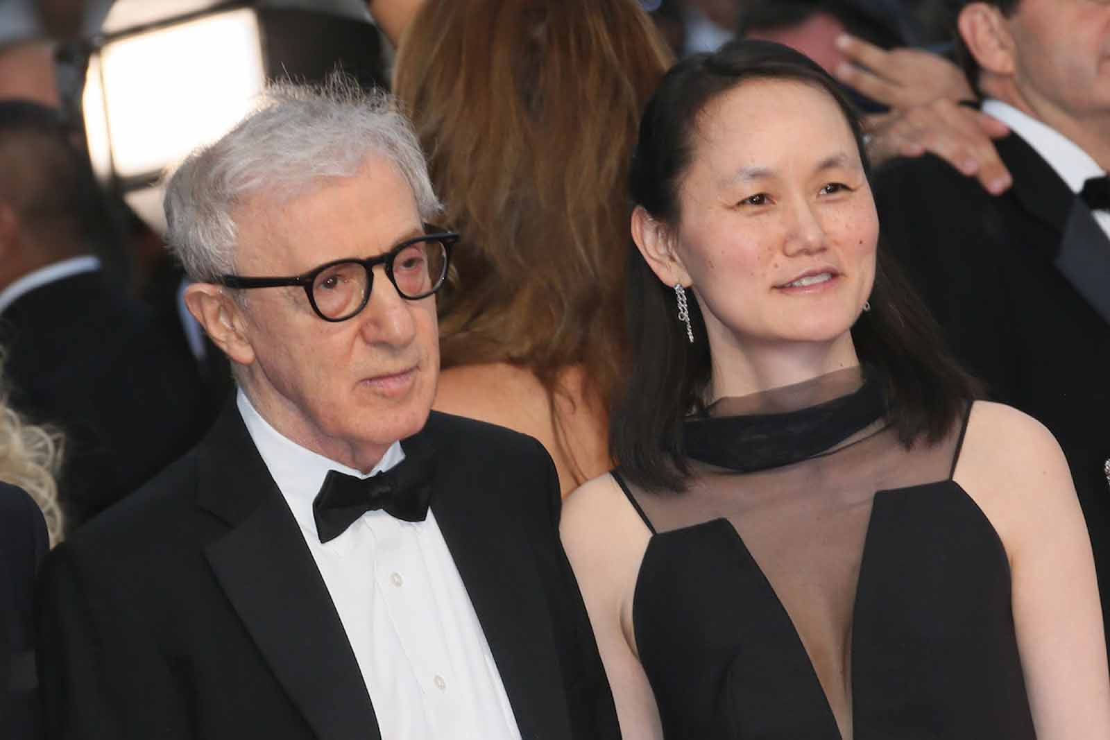 'Allen v Farrow' has released to acclaim, but Woody Allen is not happy. See his response to the doc about his relationship with his daughter.