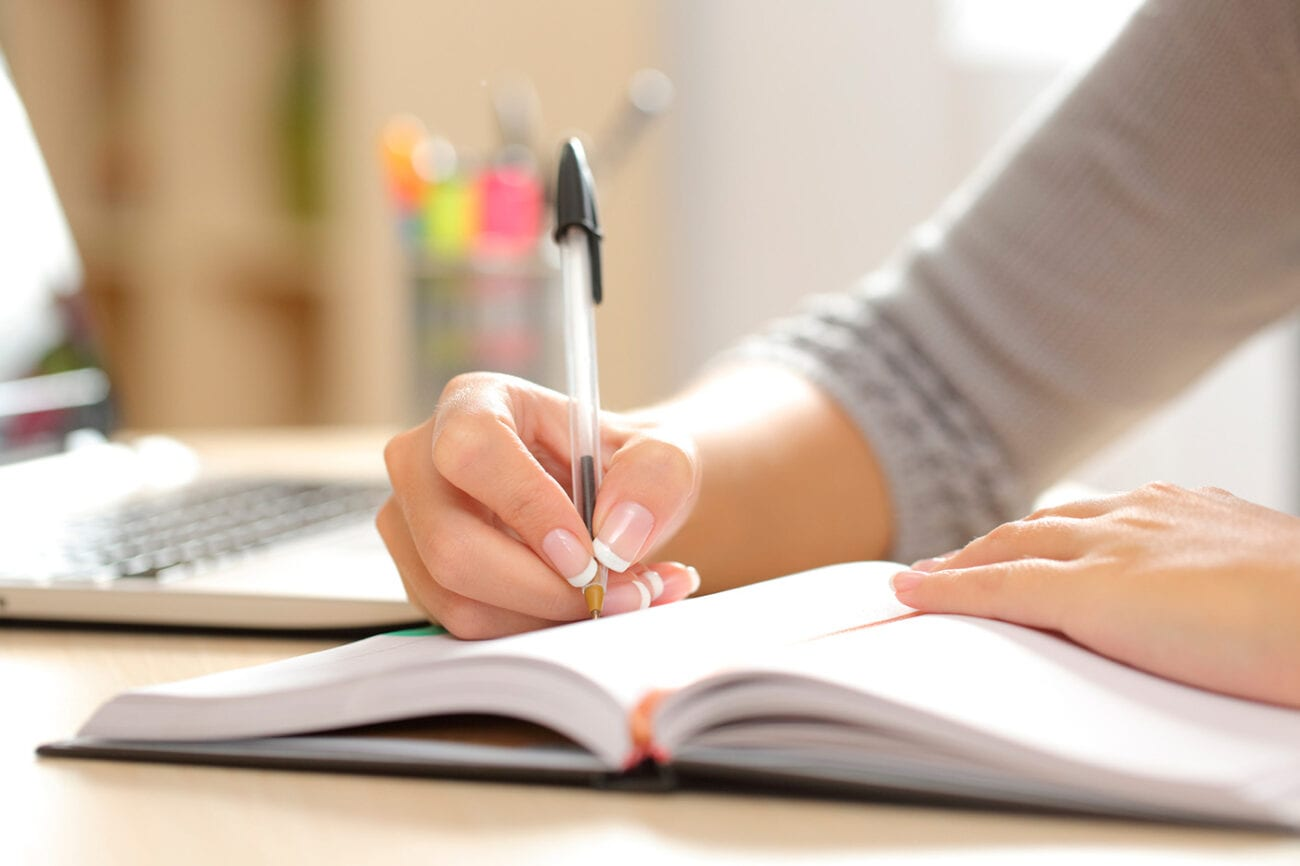Writing is a skill that takes time to perfect. Here are some crucial tips on how to improve your writing skills.
