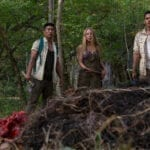 'Wrong Turn' is the seventh installment in the 'Wrong Turn' franchise. Here's how you can stream the movie now.
