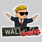 Wall Street Bets users are still going strong. Now they're buying billboards to garner more support.