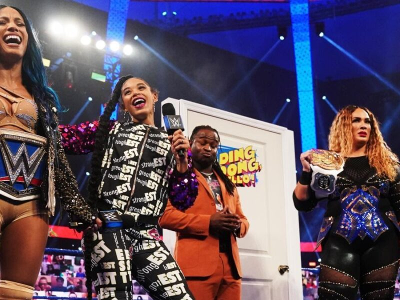 WWE Smackdown is taking place tonight with plenty of exciting matches on the schedule. Check out the best ways to live stream this WWE action.