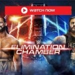 WWE Elimination Chamber 2021 Live Stream Free Reddit: The 2021 WWE Elimination Chamber pay-per-view will take place tonight live from the ThunderDome at Tropicana Field in St. Petersburg, Florida. Here's how you can get started with WWE Network so you don't miss any of the action.