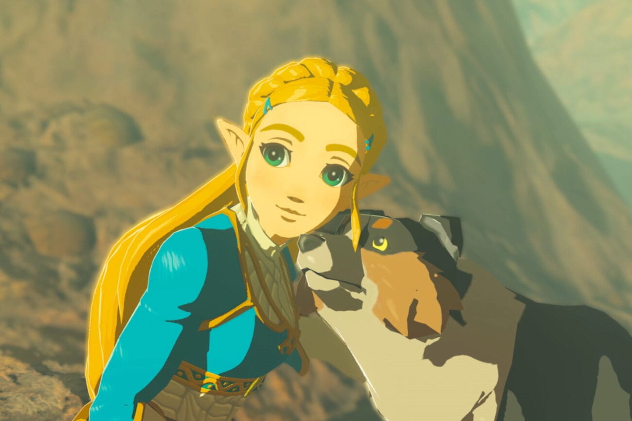 Nintendo experienced a leak that announced a live action Princess Zelda show was in the works. Is the show being cancelled because of it?