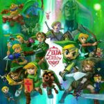 All you Trifroce try-hard better equip your ocarina! We're hopping through the wacky 'Legend of Zelda' timeline with memes in the spirit of the anniversary.