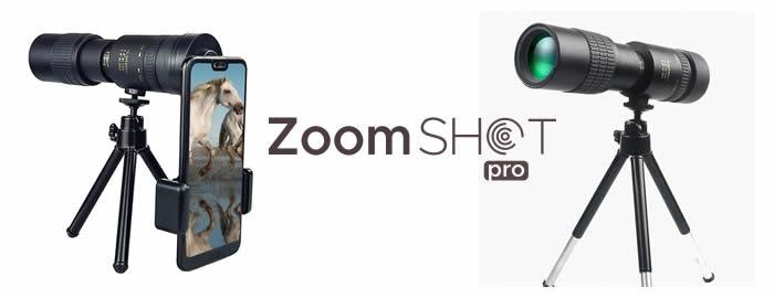 You may have heard about the ZoomShot Pro for your phone, but is it worth it? Here's why you should consider buying it.