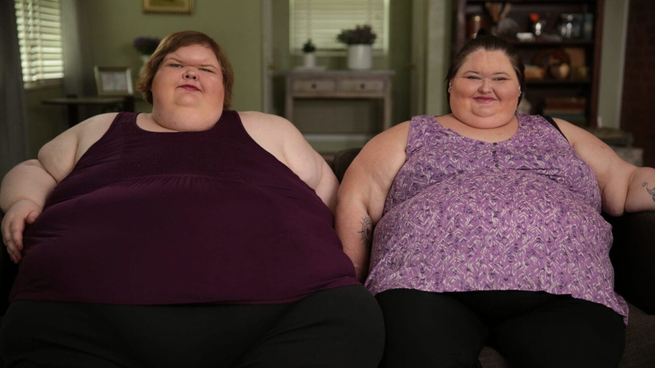 Now that TLC's hit show '1000-lb Sisters' is getting renewed for a third season, what's in store for the Slaton sisters? Find the latest tea here.