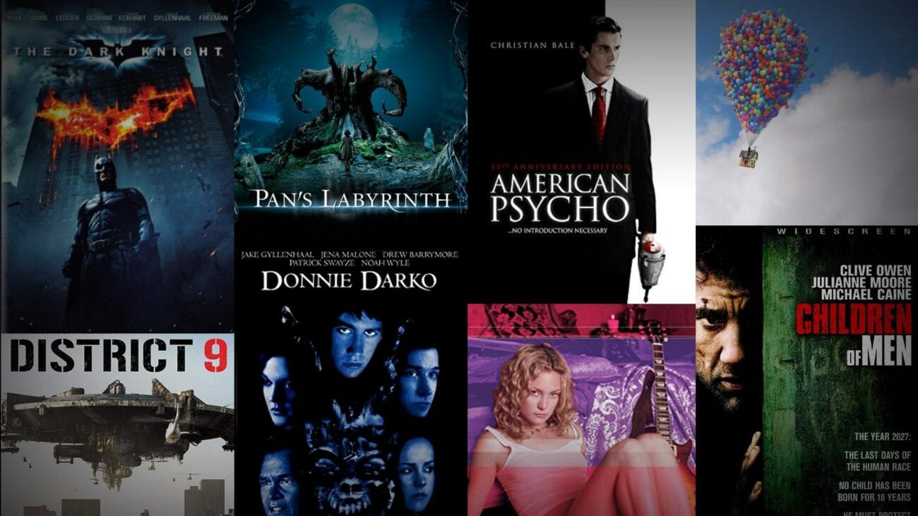 The 2000s had a lot of iconic films, though some get forgotten. Take a look at our list of 2000s movies that deserve more recognition.