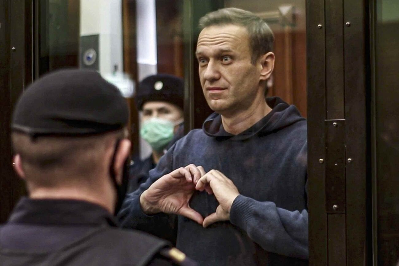 Alexei Navalny is an activist who made a name for himself attacking President Vladimir Putin and his government. Why was he poisoned?