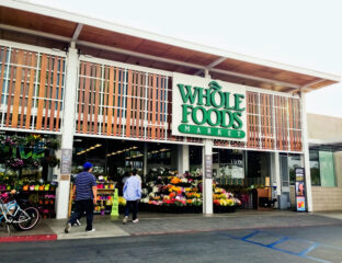 Before Amazon acquired Whole Foods, no one could've guessed the organic grocery store would end up in Jeff Bezos's hands. Relive the takeover here.