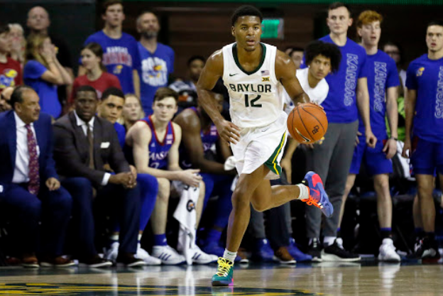 Baylor is facing West Virginia in a fierce matchup in college basketball. Check out some cheap and easy ways to watch this match between top contenders.