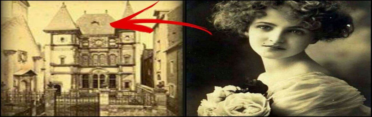 What would you do for love? If you think your love life is the most tragic of them all, read about the life of Blanche Monnier here and reconsider.