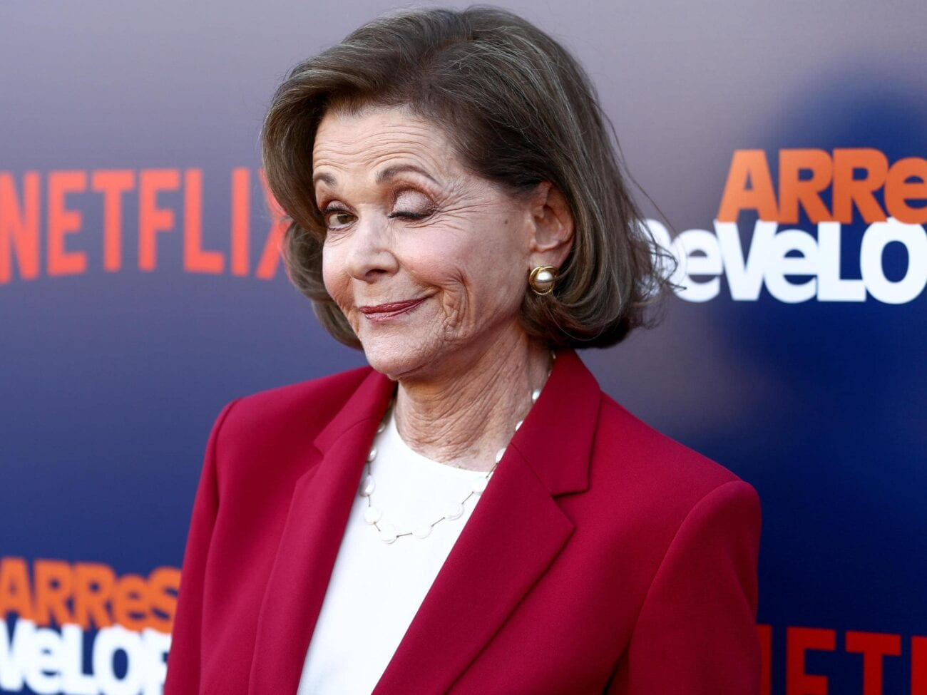 The talented Jessica Walter has passed away at age 80. Have a vodka martini and honor her legacy by celebrating her best character: Lucille Bluth!