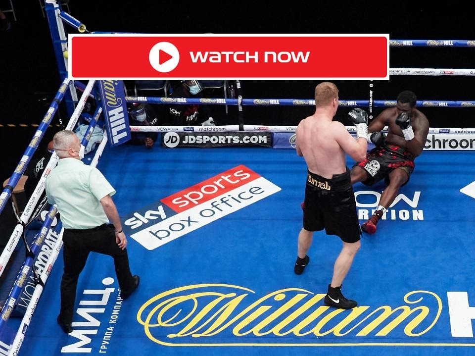 Are you looking for a fast way to live stream Whyte vs Povetkin tonight? Check out the best tips on how to watch the match from anywhere in the world.