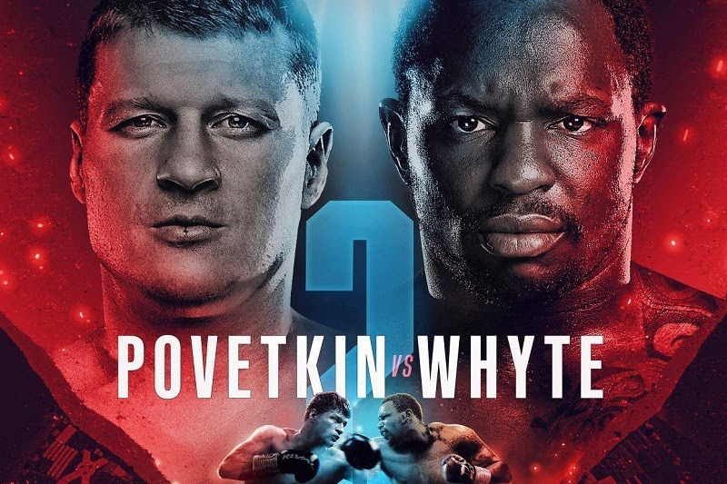 Are you looking for w way to live stream Povetkin vs Whyte tonight? Don't miss the action! Live stream the match right now from anywhere in the world.