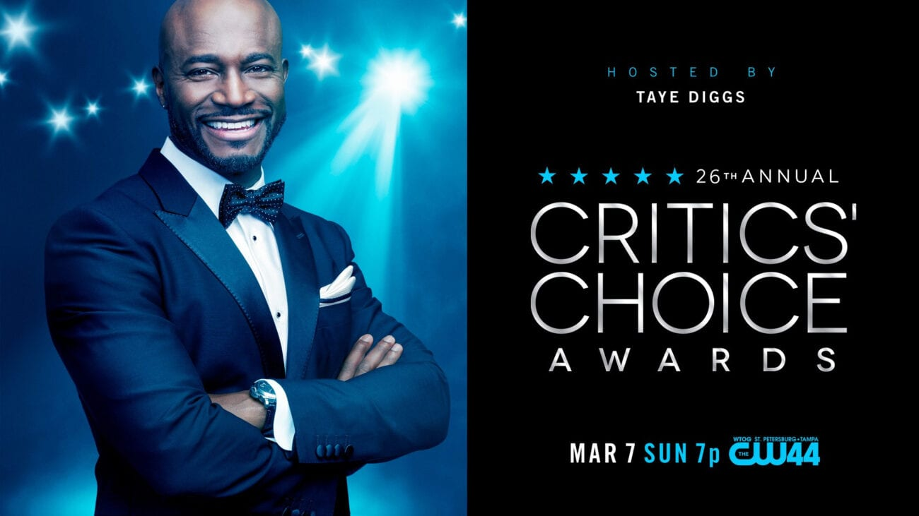Where can you watch the Critics Choice Awards without cable? Learn everything about the awards show and how you can watch it from anywhere in the world!