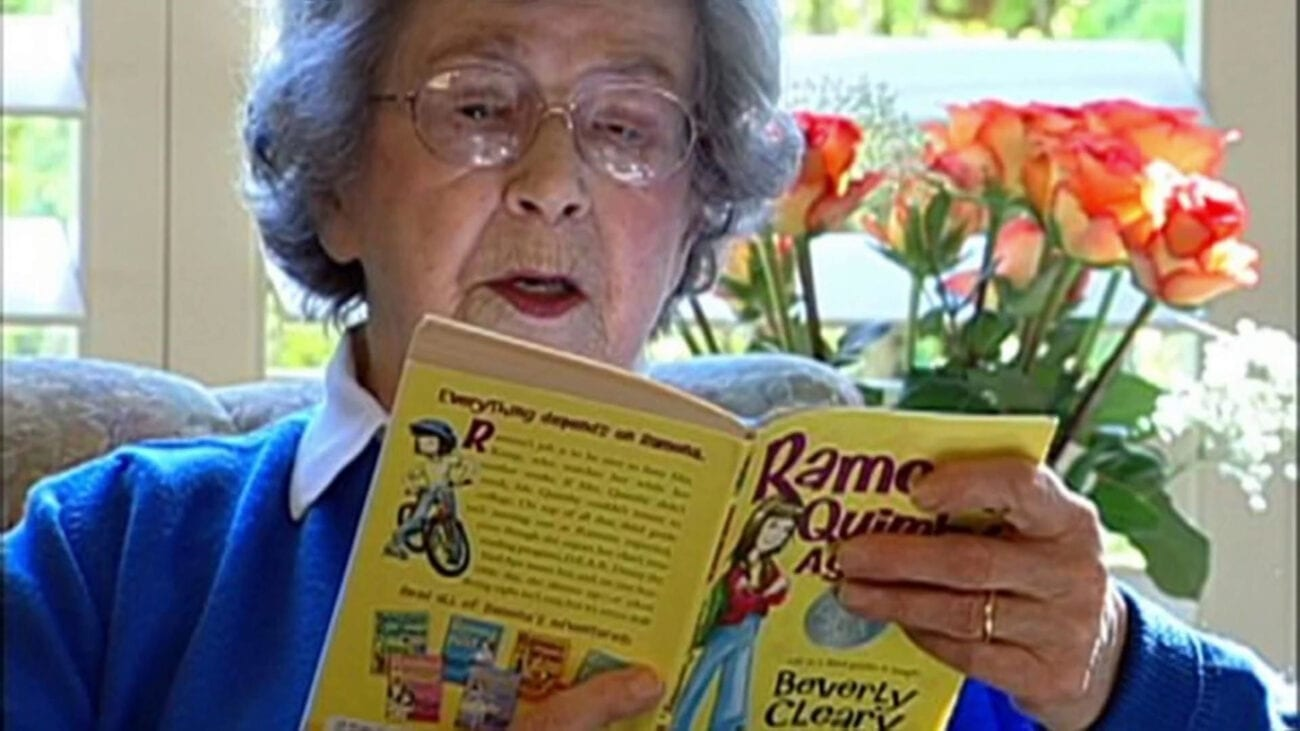 Beverly Cleary will be remembered for her iconic characters. Take a trip down memory lane with us and revisit Ramona, Beezus, and Henry Huggins here.