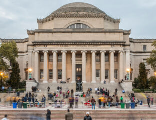 Is it segregation or much ado about nothing in NYC? Delve into coverage of Columbia University, its graduation ceremonies, and other news.