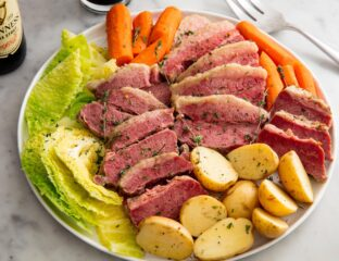 Love it or hate it, corned beef and cabbage is a St. Paddy's Day staple. Tuck into the story of how this dish became associated with the Irish holiday.