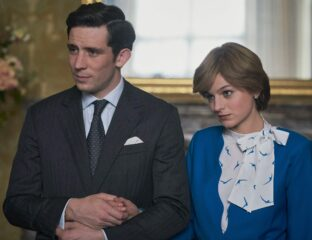 We know 'The Crown' isn't a documentary. But have you thought about the greater truths the Netflix show exposes? Buckle up and read about doomed royal love!
