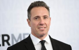 Why is Chris Cuomo keeping quiet about his brother's sexual allegations? The CNN host addresses accusations against New York Governor Andrew Cuomo.