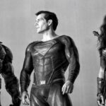 The Snyder Cut of the 'Justice League' movie actually ends on a cliffhanger. Get your hashtags ready and check out what WarnerMedia has to say about it!