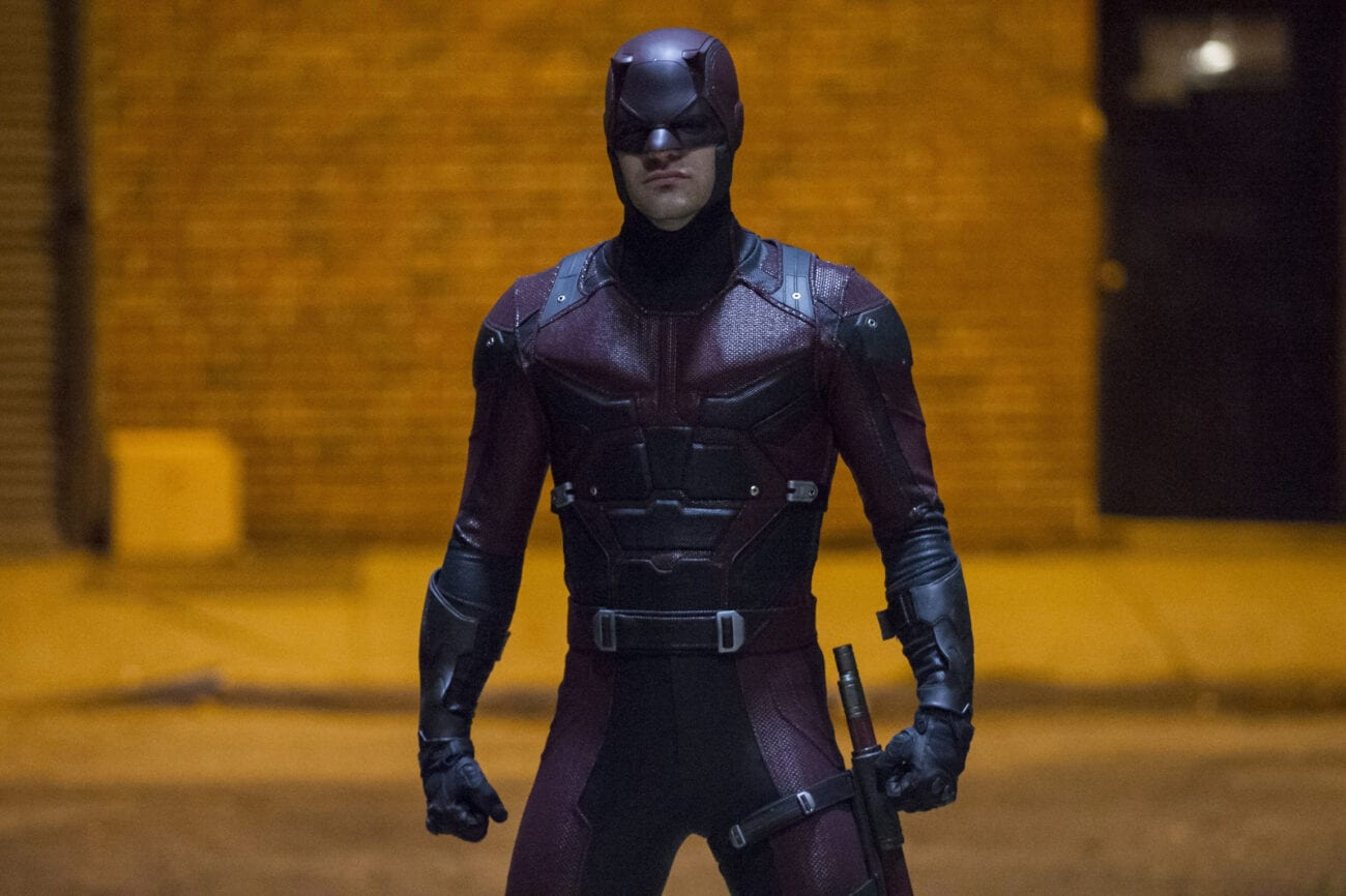 Is Charlie Cox reprising his role as Daredevil in 'Spider-Man: No Way Home'? Separate rumors from fact right here!