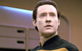 Is Data your favorite 'Star Trek' character? Explore why he's one of ours, and relive some of his most iconic quotes ever.