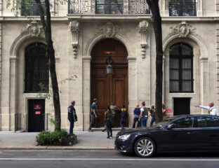 The house Jeffrey Epstein owned in Manhattan just sold for a steal? Find out why and who the money is going to right here.