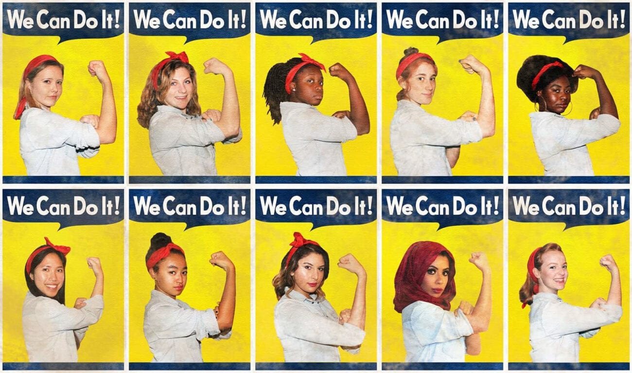 Happy International Women's Day! Celebrate fierce leaders from the feminist movement and trailblazers for equality with us!