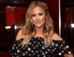 It's been a little over a year since Caroline Flack took her own life. Join us as we look into the new documentary about the 'Love Island' host.