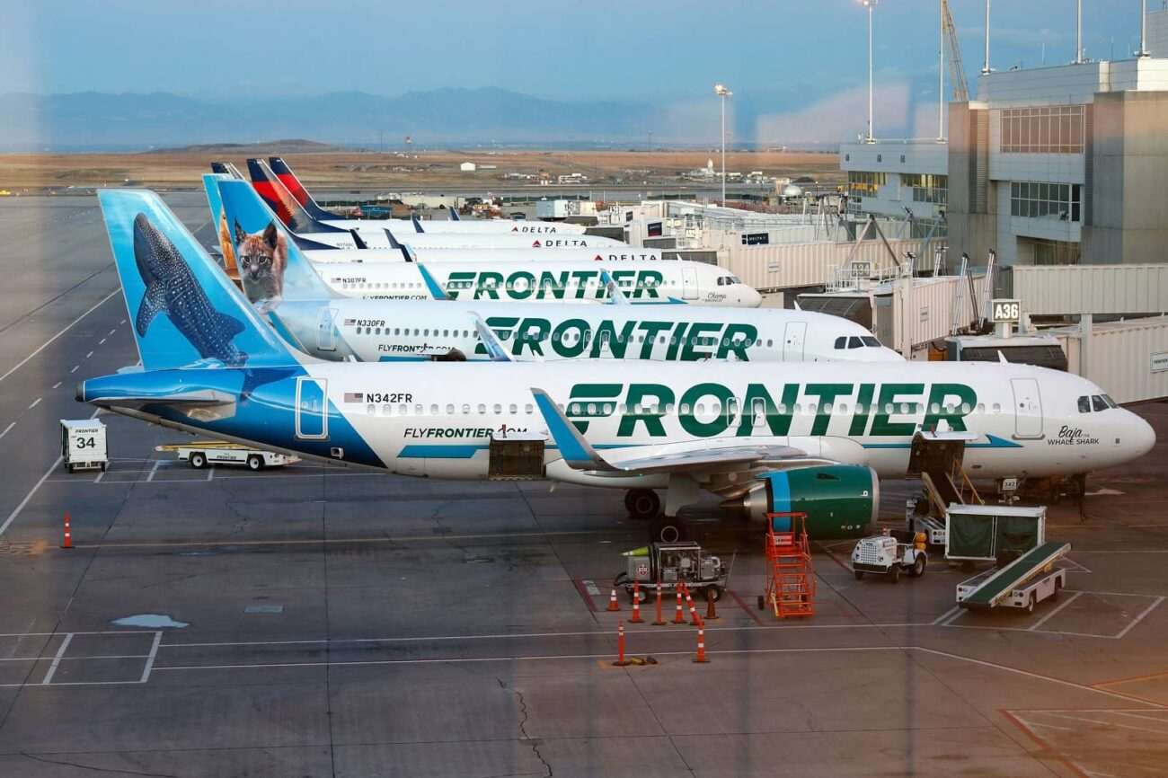 A Frontier flight is making waves for the way it allegedly handled a mask-related issue. Fasten your seatbelt and learn about the two versions of the story!