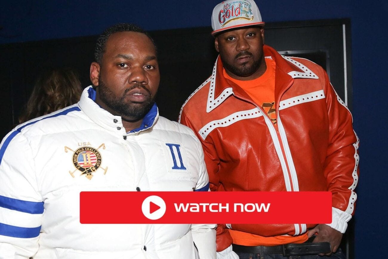 Are you ready for an epic rap battle? Check out the Raekwon vs Ghostface showdown, throw-down live for free anywhere in the world!