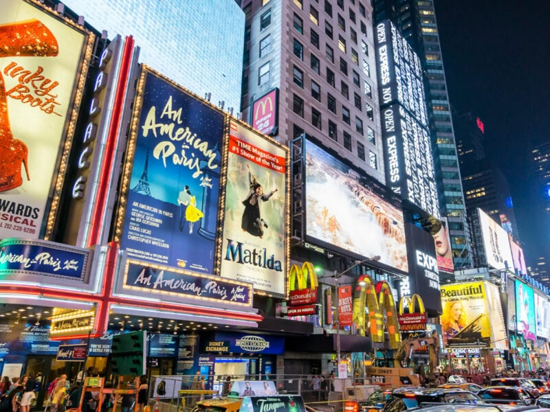 Will 'Game of Thrones' soar onto Broadway? Delve into the news of a prequel show hitting the Great White Way, and see what GRRM has to say!