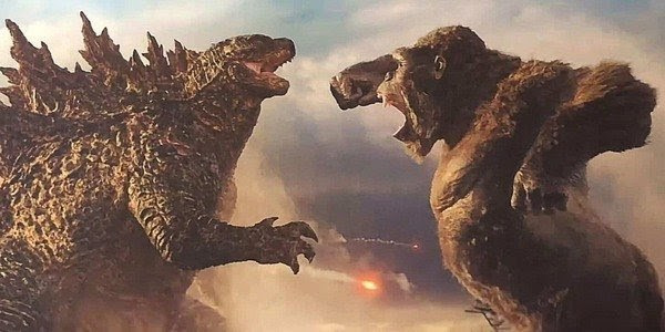 Godzilla Stream 2021