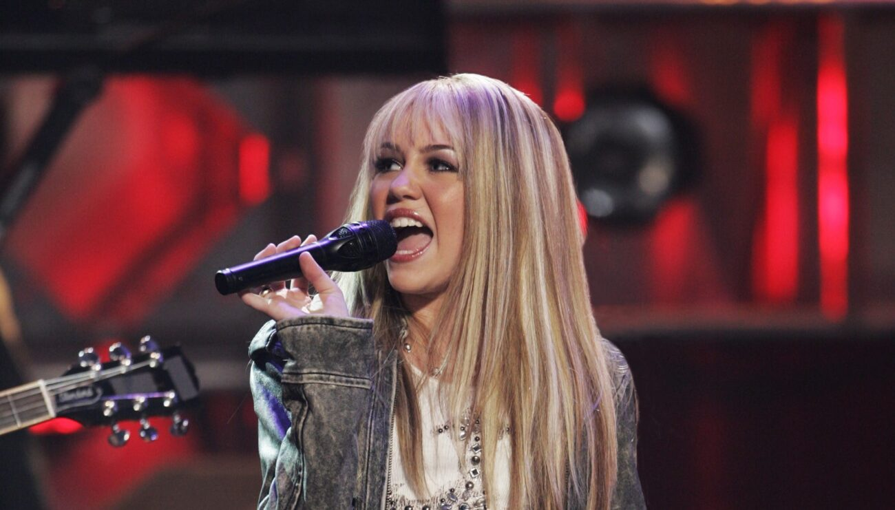 'Hannah Montana' is officially fifteen-years-old! To celebrate, we're taking a look back on some of the best songs to come out of the hit Disney show.