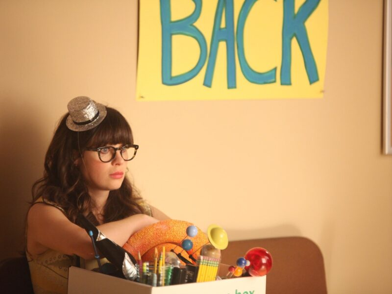 Jess from 'New Girl' is not the first TV character to backfire and be rejected by fandom. Take a walk down memory lane with other characters you hated!