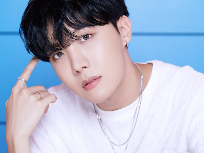 It's been three years since J-Hope released his mixtape 'Hope World'. Check out how the BTS vocalist is celebrating and listen to his new solo track!