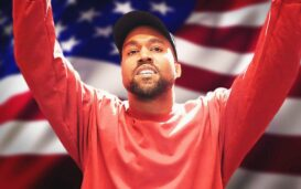 Feel like you had enough Kanye West throughout 2020 and could use a break? A former bodyguard of his disagrees! Learn about the proposed Ye documentary!