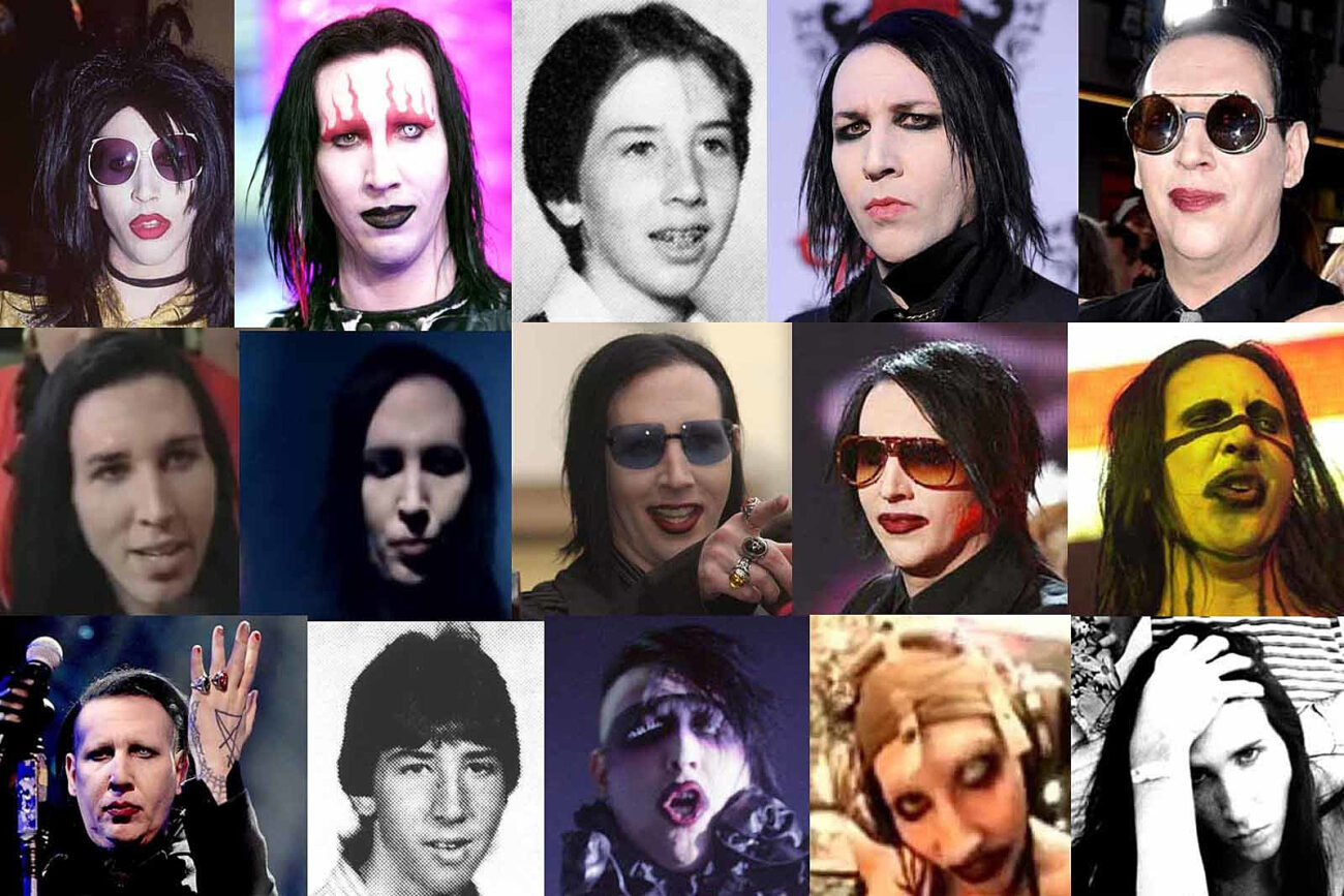 After abuse allegations against Marilyn Manson surfaced, what did his fellow bandmates have to say? Read on about what Manson was like when he was young.