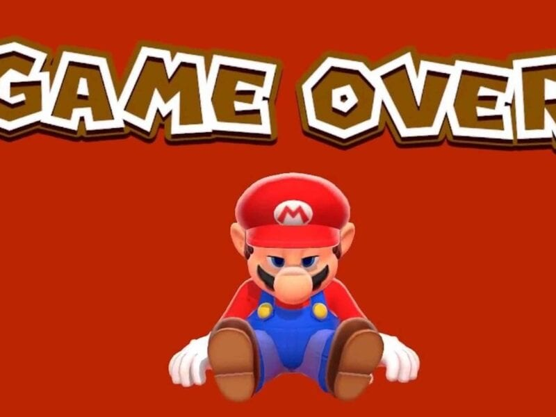 The beloved Nintendo character is officially dead. Grab some tissues and check out the best Mario memes, mourning the lovable plumber who was gone too soon.