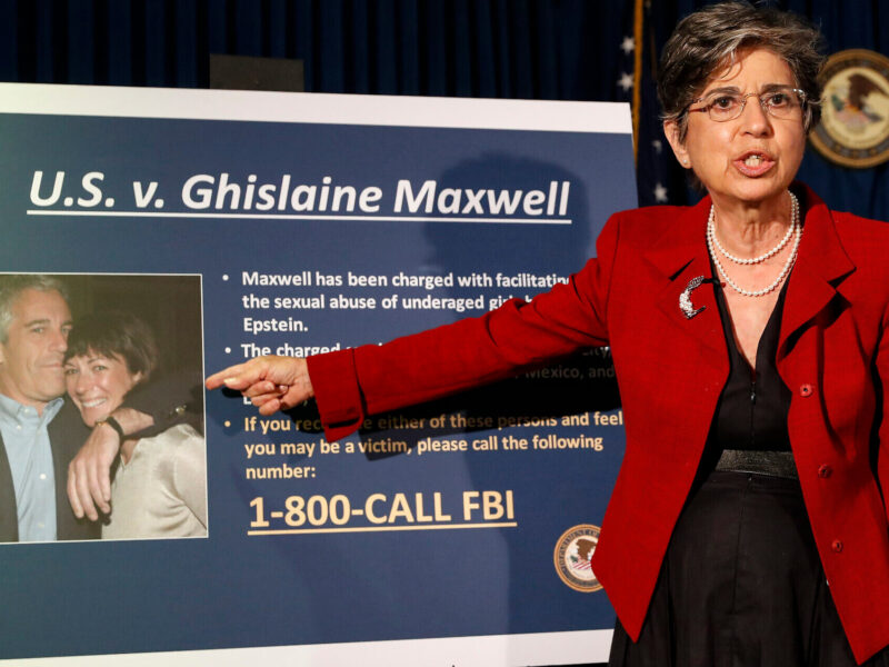 Ghislaine Maxwell is now being charged with sex trafficking, prompting followers of her case to ask: why now? Check out all the new details here.
