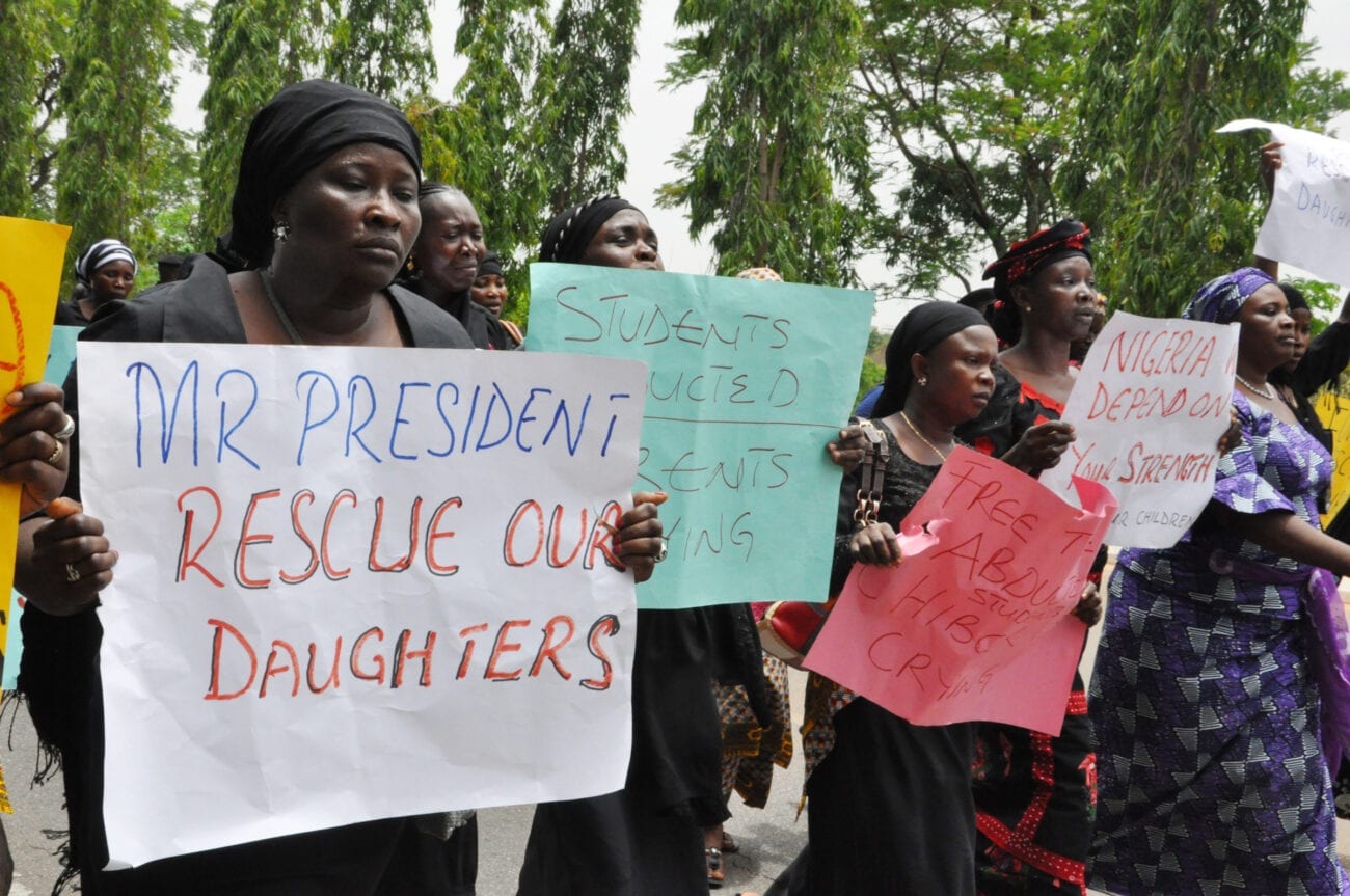 Nearly 300 girls in Nigeria were returned safely after being kidnapped, but at what cost? Discover why kidnapping is a rising true crime in Nigeria.