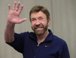 Chuck Norris is turning 81! Let's honor his particular brand of awesomeness by laughing at this collection of classic Chuck Norris jokes!
