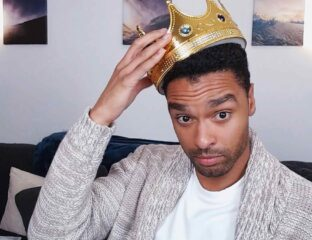 Regé-Jean Page is set to be the latest reader on 'CBeebies Bedtime Stories'. Swoon over these other dreamy celebrities that graced the ears of listeners.